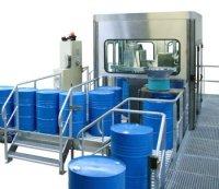 自动灌装机计量水厂设备