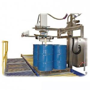 IBC桶自动灌装机