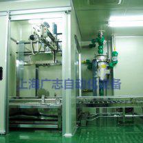 1000吨桶自动灌装生产线