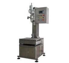 化工树脂灌装机