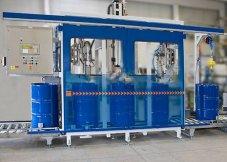 200升全自动对口灌装生产线