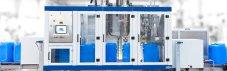 25升方桶全自动灌装机生产线