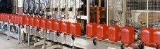 18升方桶自动计量灌装生产线