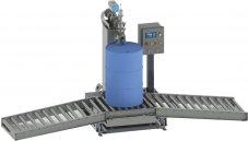 液体灌装机(灌装机、灌装系