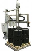 四桶式灌装机