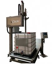 IBC桶自动灌装吨桶自动灌装机