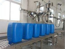 25升方桶自动灌装生产线 灌装
