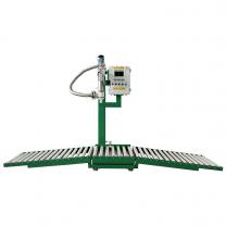 盐酸灌装机、硫酸灌装机、磷