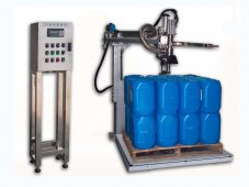 树脂、聚氨酯、胶水自动灌装