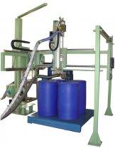 树脂,胶粘剂,固化剂灌装机