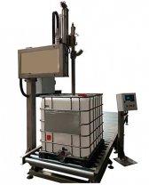 吨桶IBC桶定量称重灌装机