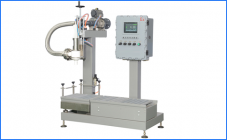 氢氟酸灌装机-氟硅酸灌装机