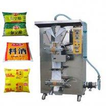 米酒袋装灌装机、牛奶、豆奶