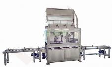 20-25L桶包装化工灌装机