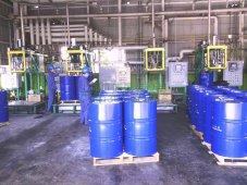 200L自动灌装流水线开灌旋设备